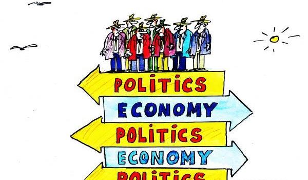 15. Evidencia del Ciclo Político-Económico en República Dominicana